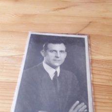 Coleccionismo Papel Varios: S.A.R. DON JUAN DE BORBON BATTENBERG CONDE BARCELONA HA DE REINAR CON NOMBRE JUAN III DISCURSO 1942. Lote 129299830