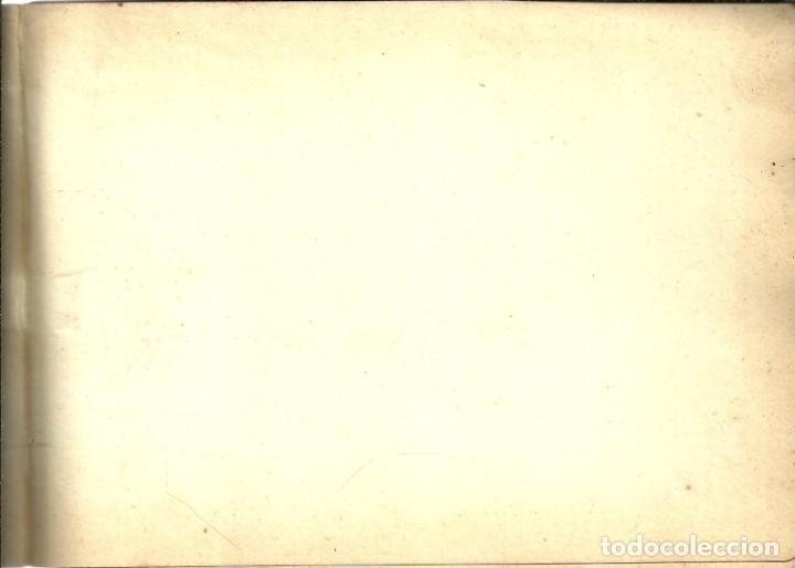 Coleccionismo Papel Varios: LIBRETA ANTIGUA - Foto 2 - 130711864