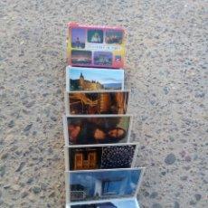 Coleccionismo Papel Varios: POSTALES DE SOUVENIR DE PARÍS.. Lote 131856557
