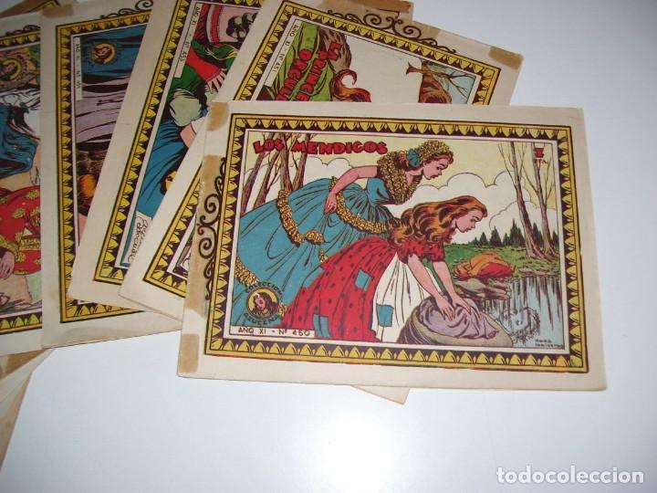 Coleccionismo Papel Varios: 9 TEBEOS SUELTO DE LA COLECCIÓN SUSANA!!!! - Foto 2 - 133581590