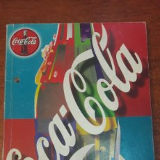 Paper Collecting Others - Cocacola libreta - 136057806
