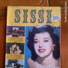 Coleccionismo Papel Varios: SISSI REVISTA FEMENINA AÑO 2 ,NUMERO 94 AÑO 1959. Lote 137873514
