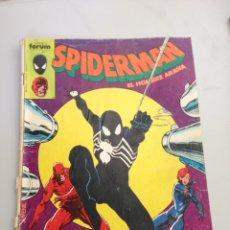 Coleccionismo Papel Varios: SPIDERMAN. Lote 138526952