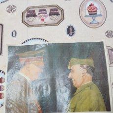 Sammelleidenschaft Andere Papierartikel - Cartel guerra civil 50 - 139603061