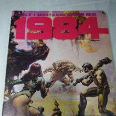 Coleccionismo Papel Varios: 1984 COMIC DE FANTASÍA N°51 / ABRIL 1983. Lote 140950698