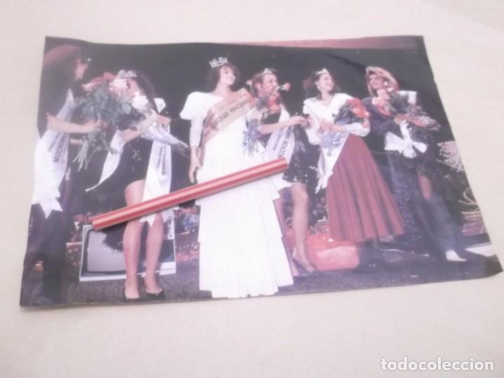RECORTE PUBLICIDAD AÑOS 80/90 - MARIYA MISS MOSCÚ (Coleccionismo en Papel - Varios)