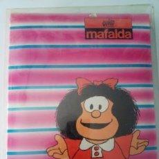 Coleccionismo Papel Varios: ALBUM DE FOTOS DE MAFALDA. Lote 144937782