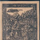 Coleccionismo Papel Varios: LLIGA ESPIRITUAL DE LA MARE DE DEU DE MONTSERRAT - LIGA ESPIRITUAL DE LA MARE DE DEU DE MONTSERRAT. Lote 145006550