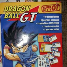 Paper Collecting Others - Lote dragon ball gt - 145023686
