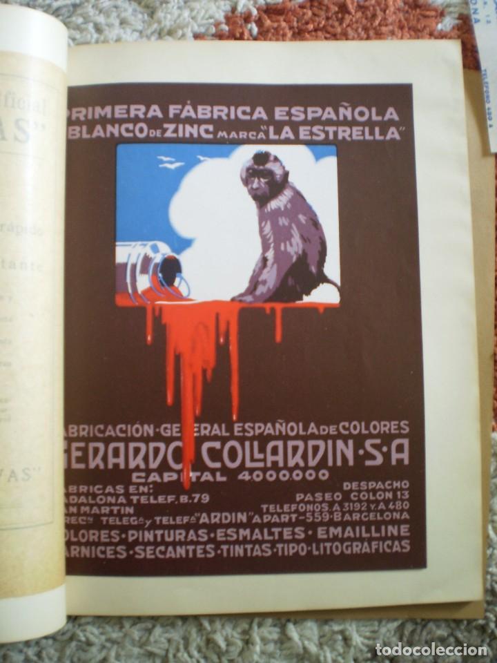 Coleccionismo Papel Varios: REVISTA ANTIGUA ARQUITECTURA. MADRID. AÑO 1928. NUMERO 107. - Foto 7 - 146077494