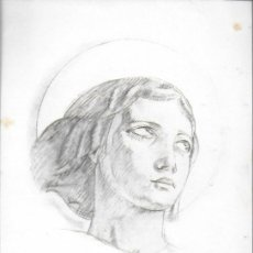 Coleccionismo Papel Varios: ASSOCIACIÓ DE MÚSICA DA CAMERA ORQ. PAU CASALS.5-4-1932.DIB. A. GALÍ. IMP.OLIVA VILANOVA. Lote 147523966