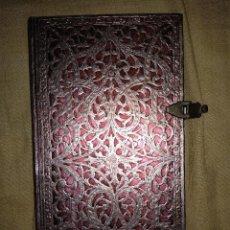 Paper Collecting Others - cuaderno libreta marca paper-blanks nueva con cierre metalico cuadernillo con encuadernacion de lujo - 148110994