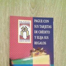 Coleccionismo Papel Varios: LOTE 19 FOLLETOS PUBLICITARIOS «ARGENTARIA». Lote 148159598