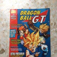 Coleccionismo Papel Varios: REVISTAS DRAGÓN BALL GT 3 4 5 NORMA EDITORIAL. Lote 149491524
