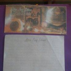 Coleccionismo Papel Varios: CARTAS HOJAS PERFUMADAS PARA CAMBIAR AÑOS 90. Lote 152436512