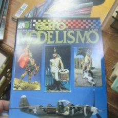 Coleccionismo Papel Varios: LIBRO EURO MODELISMO Nº 81 ABRIL 1999 L-8760-561. Lote 153053374