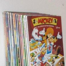 Coleccionismo Papel Varios: DISNEY 17 CUENTOS TAPA DURA.VER FOTOS.. Lote 153272038