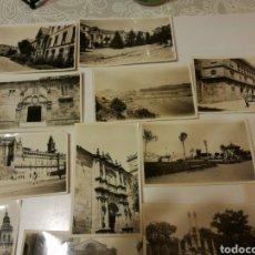 Coleccionismo Papel Varios: LOTE DE FOTOS VARIAS. Lote 156574214