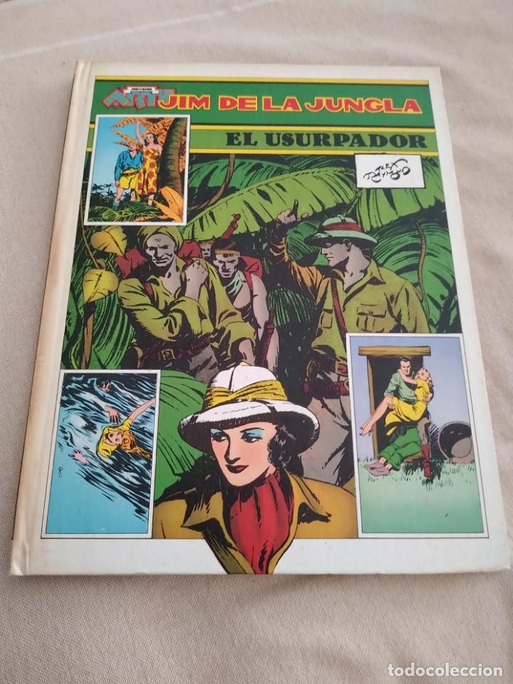 Coleccionismo Papel Varios: Lote de 2 tebeos Noveno arte - Foto 2 - 158924070