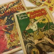 Coleccionismo Papel Varios: LOTE DE TEBEOS VARIOS. Lote 159912488