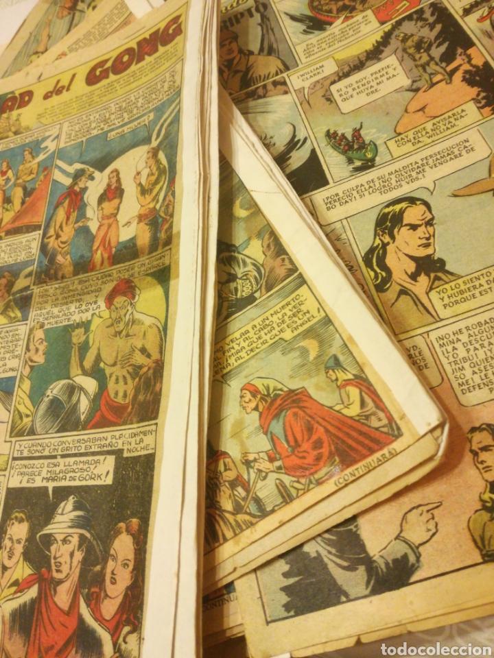 Coleccionismo Papel Varios: LOTE DE TEBEOS VARIOS - Foto 6 - 159912488