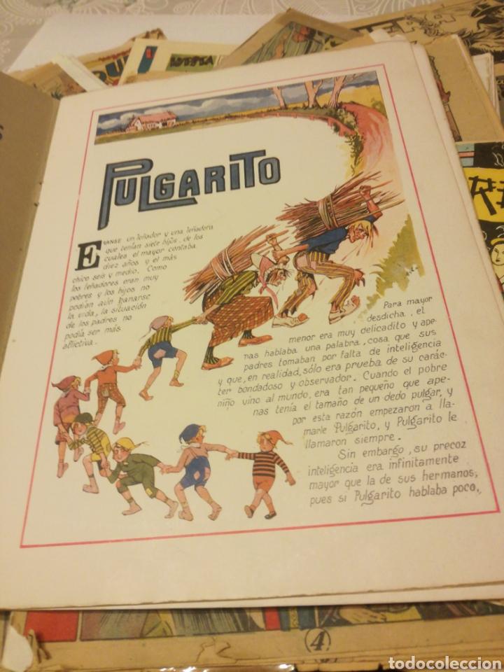 Coleccionismo Papel Varios: LOTE DE TEBEOS VARIOS - Foto 9 - 159912488