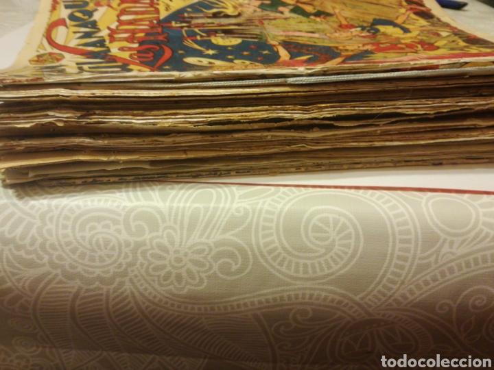 Coleccionismo Papel Varios: LOTE DE TEBEOS VARIOS - Foto 14 - 159912488