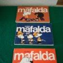 Coleccionismo Papel Varios: MAFALDA EDITORIAL LUMEN. Lote 163712245