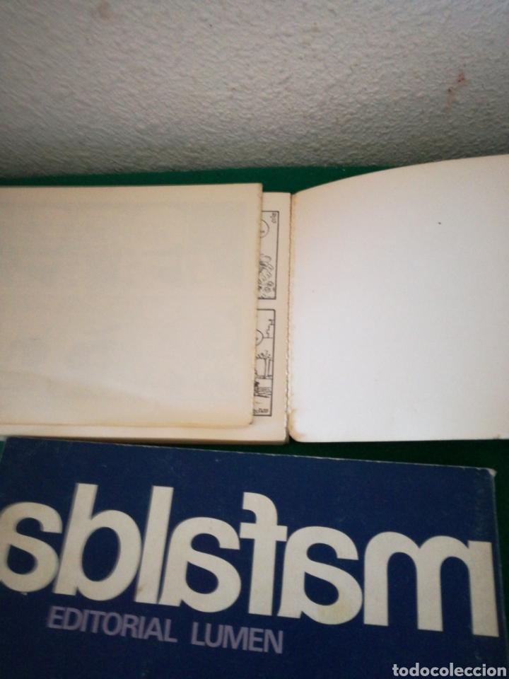 Coleccionismo Papel Varios: MAFALDA EDITORIAL LUMEN - Foto 2 - 163712245