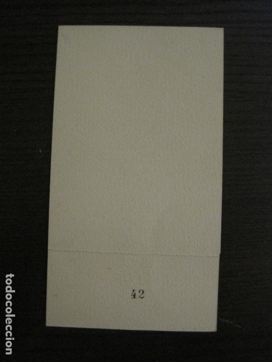Coleccionismo Papel Varios: MENU-ANTICS EXPEDICIONARIS DALCANTARA A AFRICA-RESTAURANT TIVOLI-ANY 1936-VER FOTOS-(V-17.007) - Foto 6 - 165100226