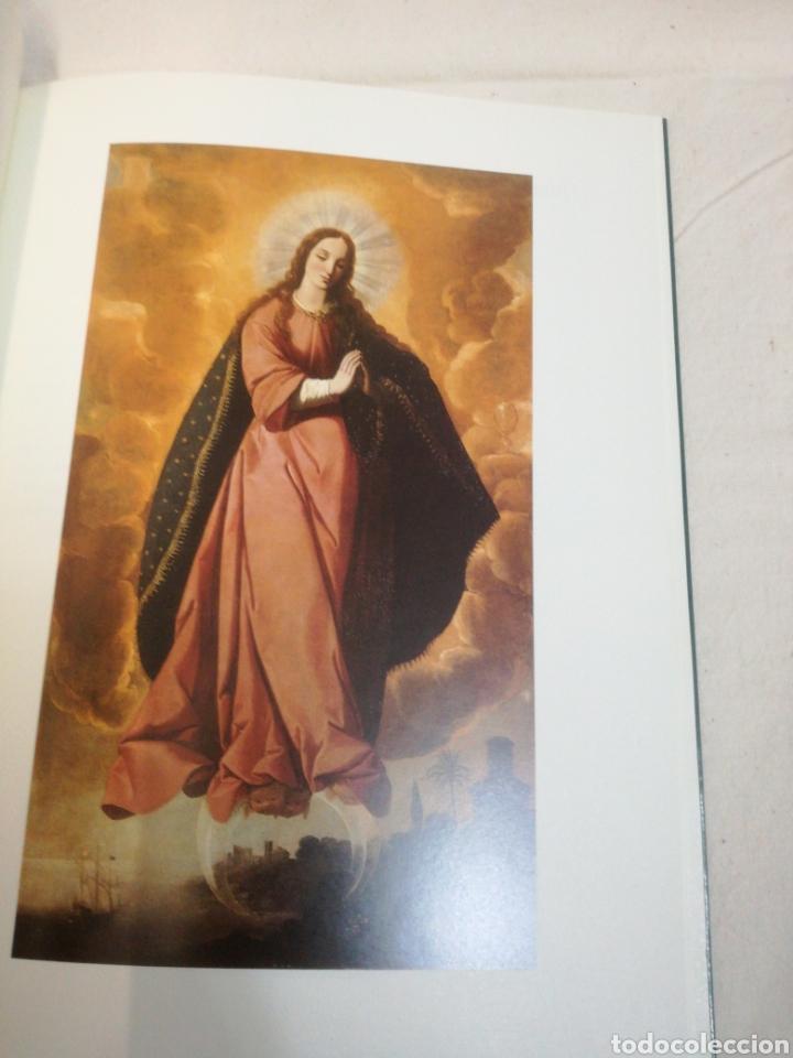 Coleccionismo Papel Varios: CATALOGO LA IMACULADA EN EL ARTE ANDALUZ - Foto 2 - 165599810
