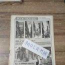 Coleccionismo Papel Varios: MFF.- ADIOS AL VERANO DE LAS VELAS. PARA LA ANTOLOGIA COMERCIAL.-. Lote 165673110