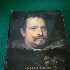 Coleccionismo Papel Varios: CATALOGO COLECCIÓN CENTRAL HISPANO. Lote 168283437