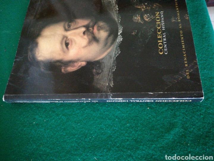 Coleccionismo Papel Varios: CATALOGO COLECCIÓN CENTRAL HISPANO - Foto 2 - 168283437