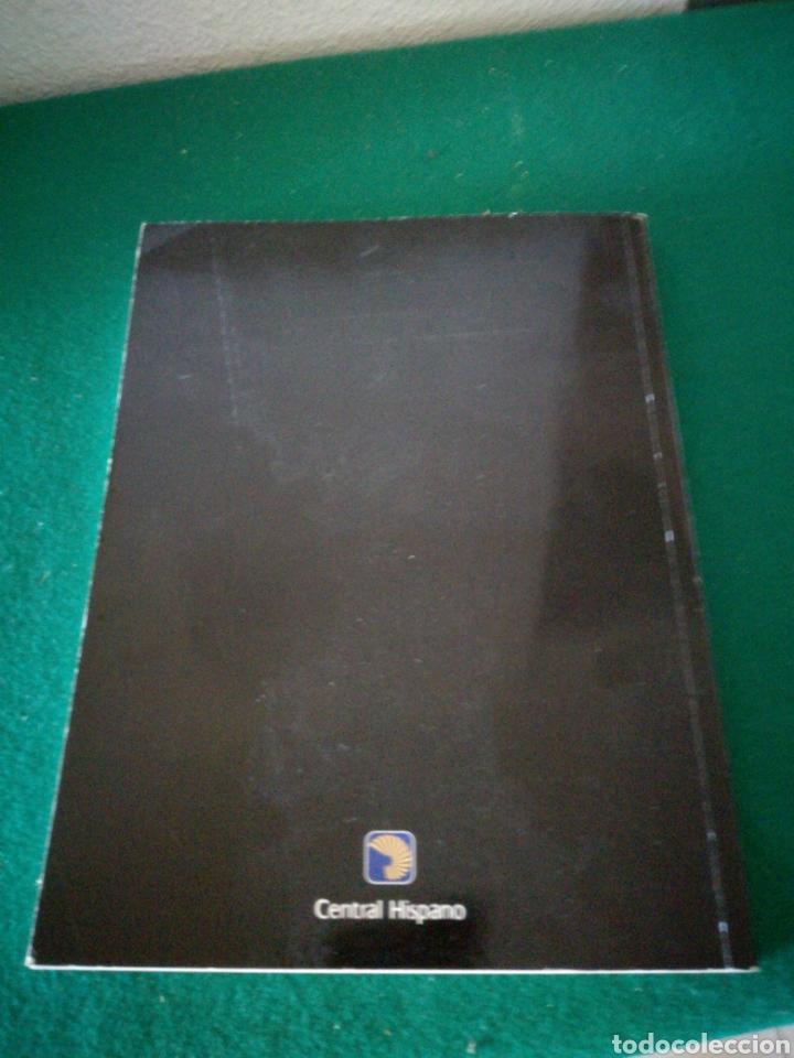 Coleccionismo Papel Varios: CATALOGO COLECCIÓN CENTRAL HISPANO - Foto 3 - 168283437