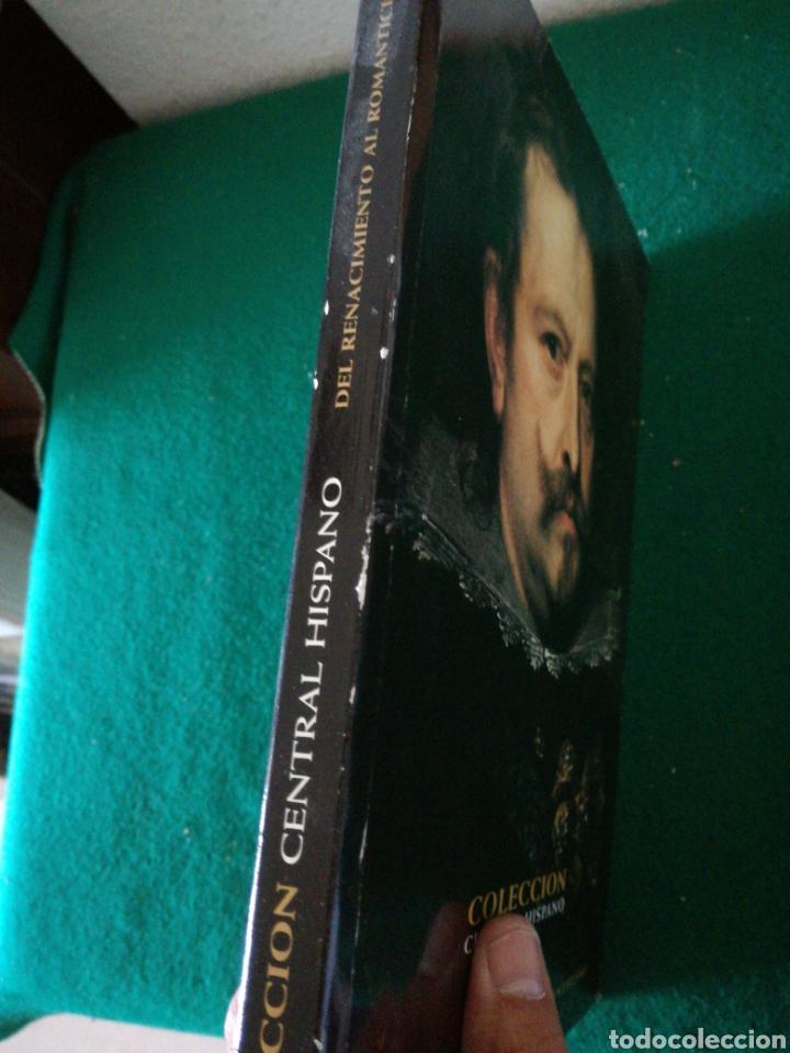 Coleccionismo Papel Varios: CATALOGO COLECCIÓN CENTRAL HISPANO - Foto 4 - 168283437