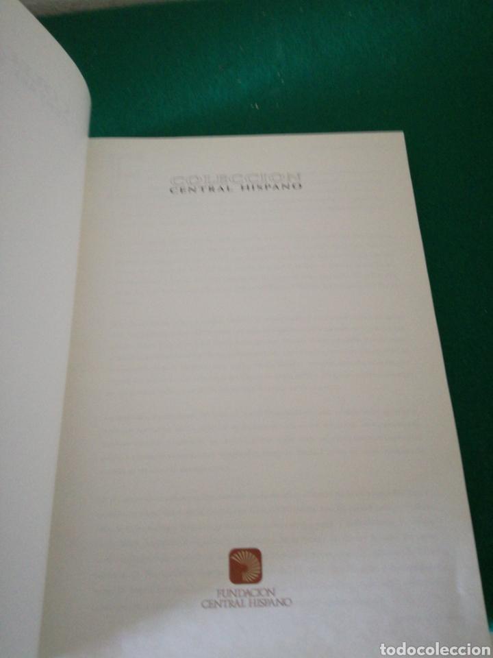 Coleccionismo Papel Varios: CATALOGO COLECCIÓN CENTRAL HISPANO - Foto 5 - 168283437