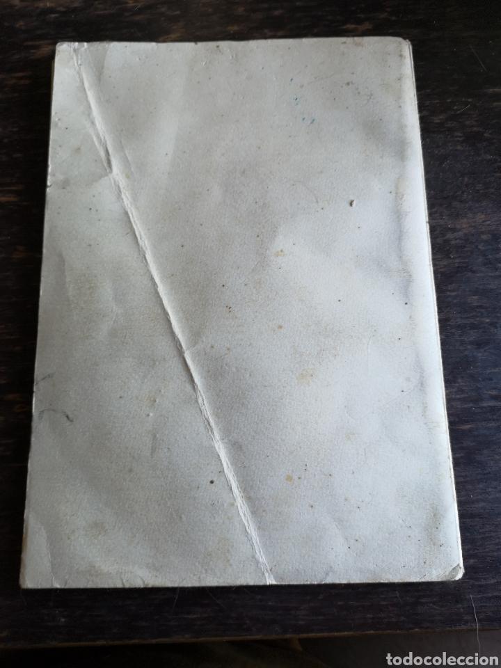 Coleccionismo Papel Varios: Banco central Madrid memoria ejercicio de 1958 - Foto 2 - 168549494