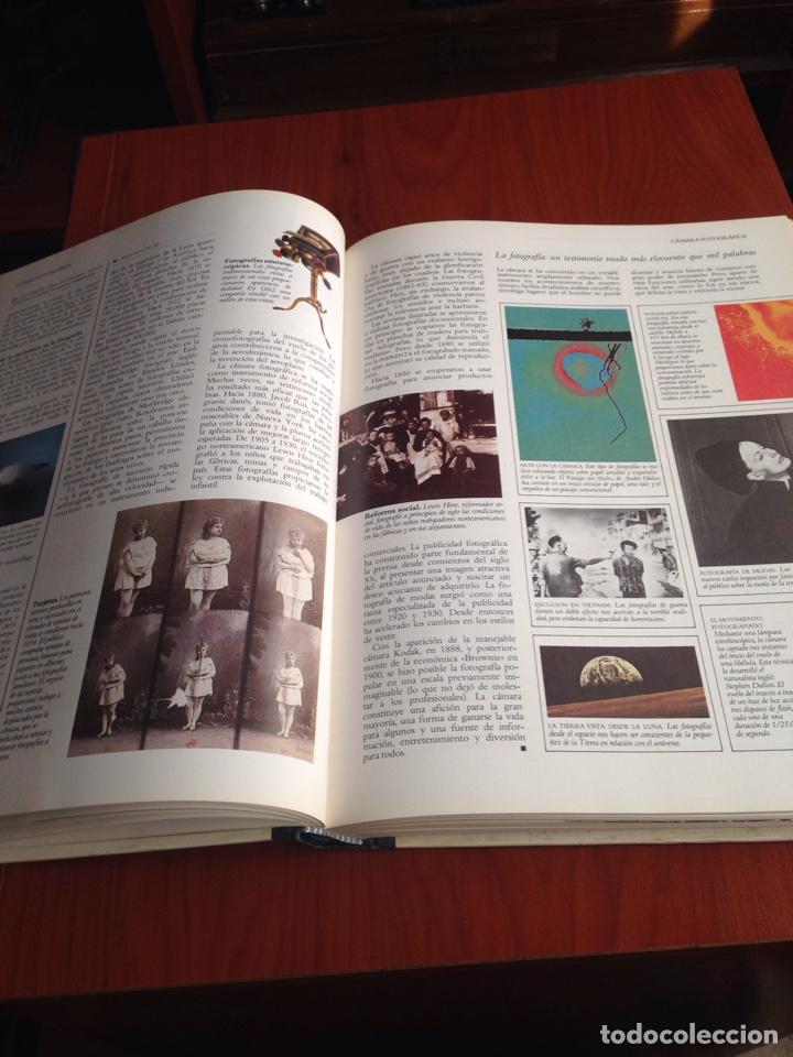 Coleccionismo Papel Varios: Libro inventos que cambiaron el mundo - Foto 7 - 170210877