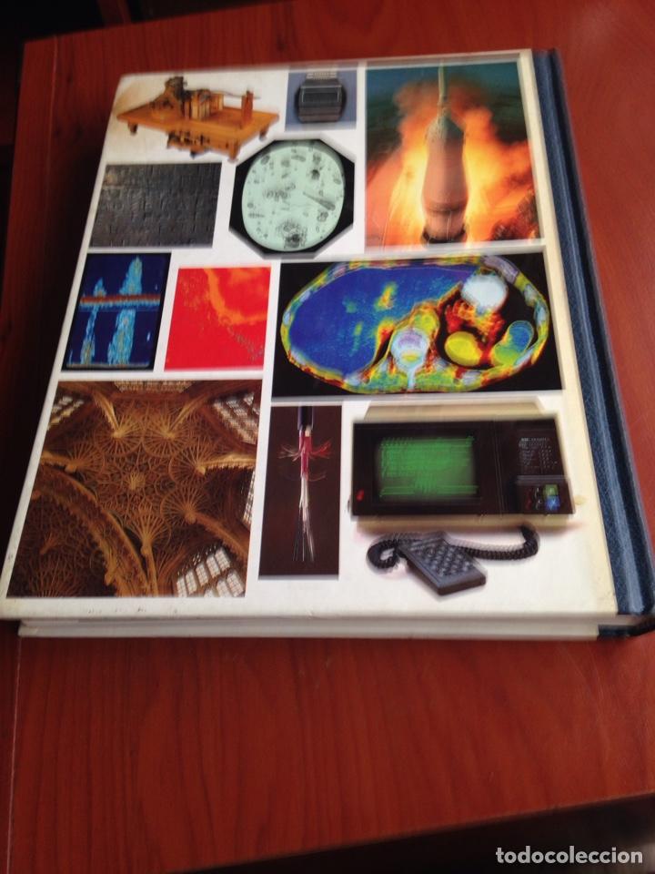 Coleccionismo Papel Varios: Libro inventos que cambiaron el mundo - Foto 13 - 170210877