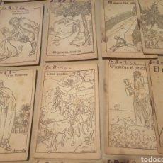 Coleccionismo Papel Varios: LA CASA DEL PATUFET. Lote 170219848
