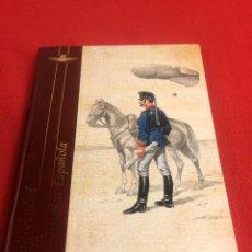 Coleccionismo Papel Varios: LIBRO DE LA UNIFORMIDAD DE LA AERONÁUTICA ESPAÑOLA. Lote 170298001