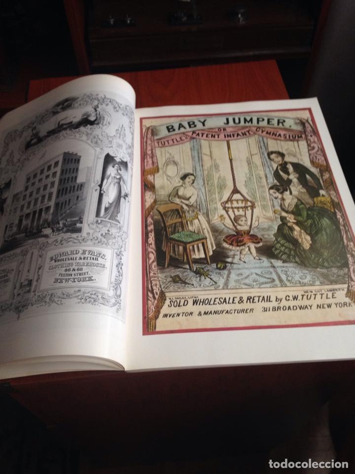 Coleccionismo Papel Varios: American advertising posters - Foto 4 - 171038440