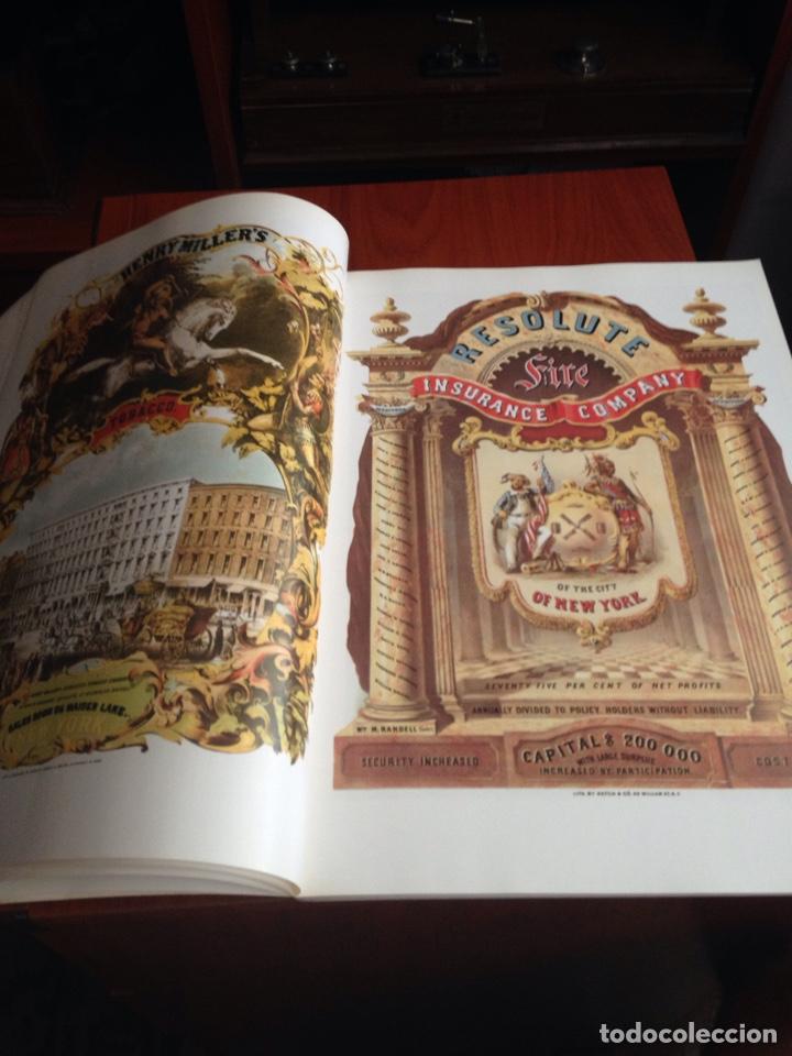 Coleccionismo Papel Varios: American advertising posters - Foto 5 - 171038440