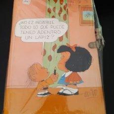 Coleccionismo Papel Varios: DIARIO DE MAFALDA, PRECINTADO. Lote 172343895