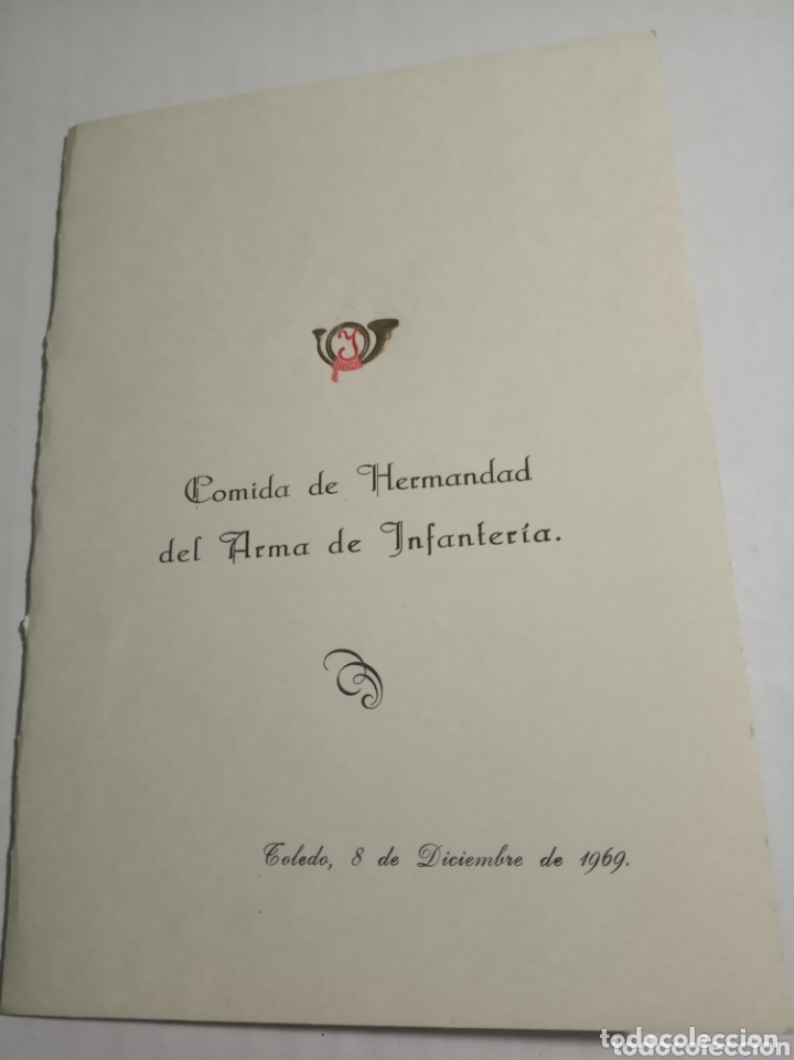 TARJETA MILITAR (Coleccionismo en Papel - Varios)