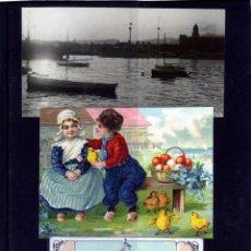 Coleccionismo Papel Varios: TRES LOTES EN UNO - VER FOTO ADICIONAL DE LOS REVERSOS .. Lote 173492030