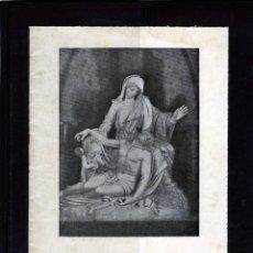 Coleccionismo Papel Varios: FOLLETO SANTA IGLESIA CATEDRAL DE MALAGA-SOLEMNES CULTOS Y PROGRAMA MUSICAL-VER FOTOS ADICIONALES .. Lote 173493044