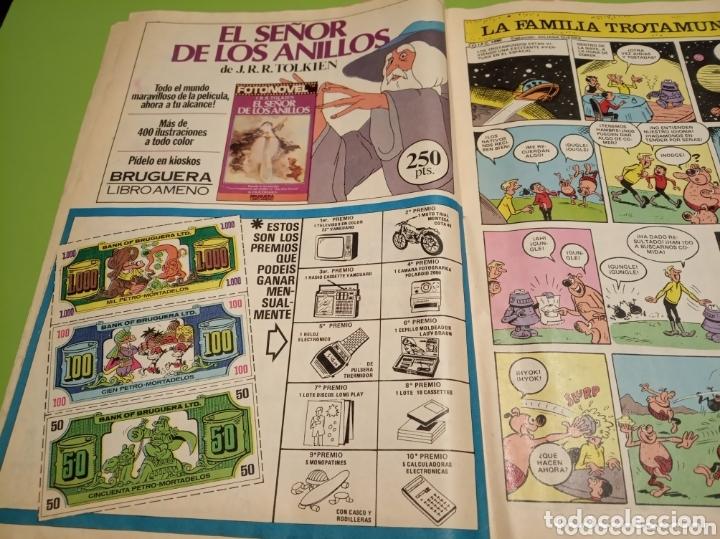 Coleccionismo Papel Varios: Tebeos - Foto 7 - 174268657