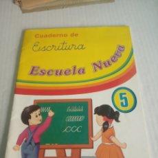 Coleccionismo Papel Varios: LIBRETA PERU. Lote 175431287